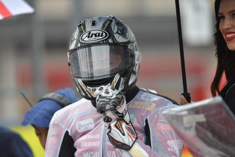 Bad weather strikes again as rain causes Race 2 cancellation at the Italian Pirelli WSBK Round.