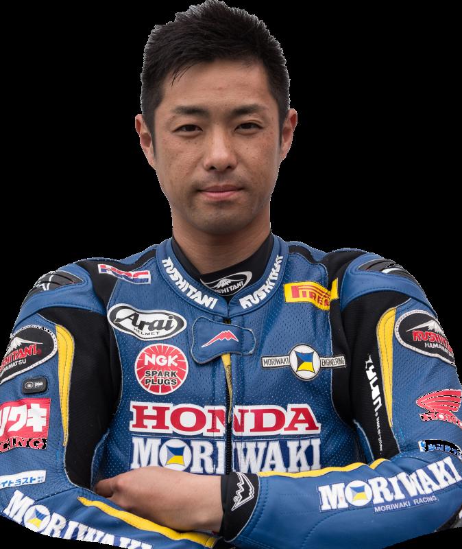 Yuki  Takahashi