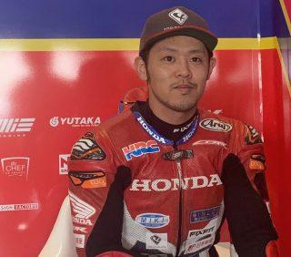 Takuma Takahashi