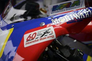 Moriwaki Althea Honda Team,Honda CBR1000RR
